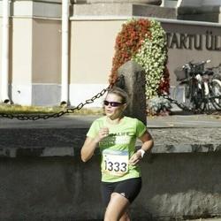 5. Tartu Linnamaraton - Kai Kippasto (1333)
