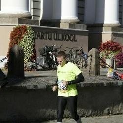 5. Tartu Linnamaraton - Urmo Karu (1098)