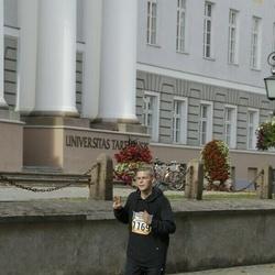 5. Tartu Linnamaraton - Cardo Kambla (1169)