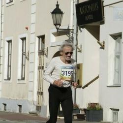 5. Tartu Linnamaraton - Anatoli Sillari (3195)
