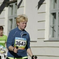 5. Tartu Linnamaraton - Annika Jansikene (3643)