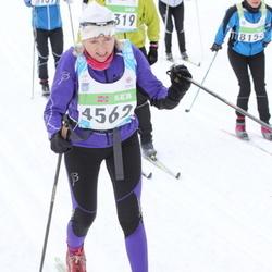 42. Tartu Maraton - Bjorg Lilian Oye (4562)