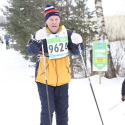 42. Tartu Maraton - Ari Myllymäki (9624)