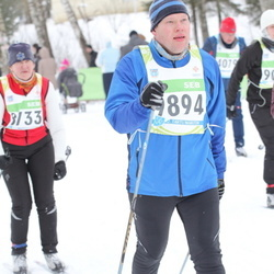 42. Tartu Maraton - Aadi Remmik (9894)