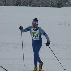 42. Tartu Maraton - Bo Sandström (1459)