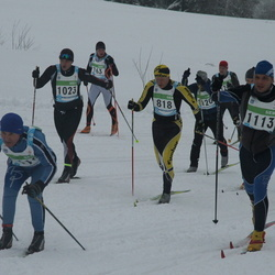 42. Tartu Maraton - Ain Inno (818), Sergej Baryshnikov (1023), Eero Soone (1113)