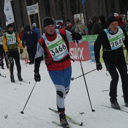 42. Tartu Maraton - Tarmo Milva (2849), Kristo Paalandi (3466), Christer Saar (3601), Björn Puna (5621)