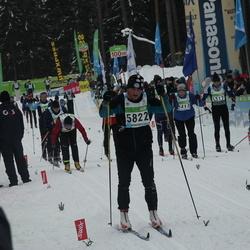 42. Tartu Maraton - Andre Lindvest (5822)