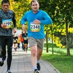 5. Tartu Linnamaraton - Artjom Karja (2348)