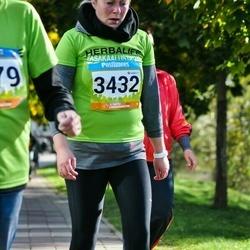 5. Tartu Linnamaraton - Ingrid Vaidla (3432)