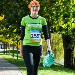 5. Tartu Linnamaraton - Anni Kübarsepp (2557)