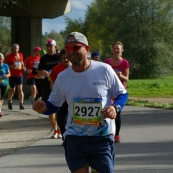 5. Tartu Linnamaraton - Aare Paulov (2927)