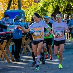 5. Tartu Linnamaraton - Jani Körhämö (227)