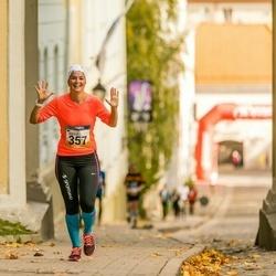 5. Tartu Linnamaraton - Adeele Arnek (357)