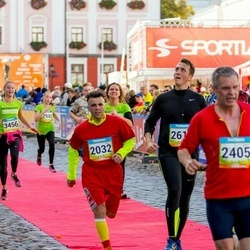 5. Tartu Linnamaraton - Aare Allaje (2032)