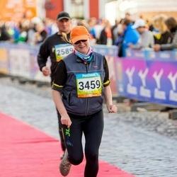 5. Tartu Linnamaraton - Anneli Vellerind (3459)