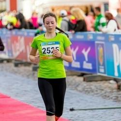 5. Tartu Linnamaraton - Anastasija Kuznetsova (2525)