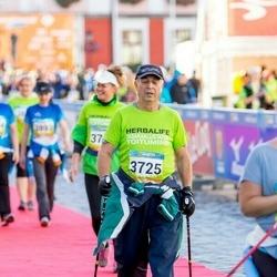 5. Tartu Linnamaraton - Boris Lunkovs (3725)