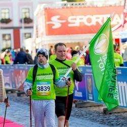 5. Tartu Linnamaraton - Aleksandrs Sklarskis (3839)