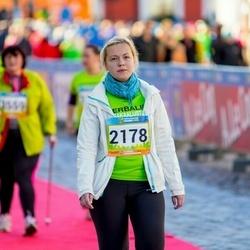 5. Tartu Linnamaraton - Arle Hanni (2178)