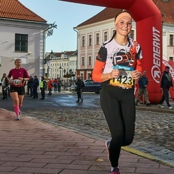 5. Tartu Linnamaraton - Chaty Uibopuu (1423)