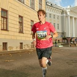 5. Tartu Linnamaraton - Aleksei Panarin (2918)