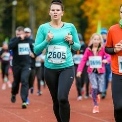 35. Paide-Türi rahvajooks - Birgit Rohtjärv (2605)