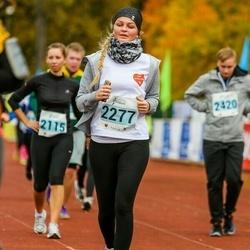 35. Paide-Türi rahvajooks - Annika Nõulik (2277)