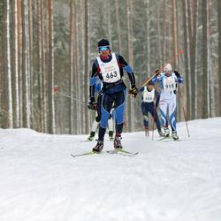 16. Tallinna Suusamaraton - Boris Meldre (463)