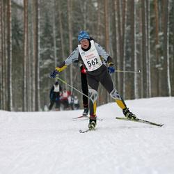 16. Tallinna Suusamaraton - Anatoly Efimov (562)