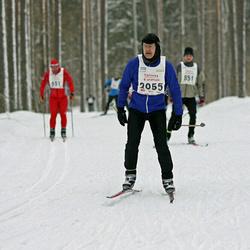 16. Tallinna Suusamaraton - Aare Ärmpalu (2055)