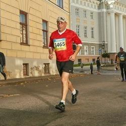 5. Tartu Linnamaraton - Aarne Veskimägi (3465)
