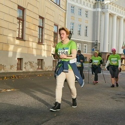 5. Tartu Linnamaraton - Anastasia Karpuhhina (2358)