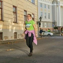 5. Tartu Linnamaraton - Annika Niinemägi (2824)