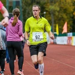 35. Paide-Türi rahvajooks - Arno Bester (97)