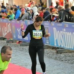 5. Tartu Linnamaraton - Aleksandra Kazanina (3515)