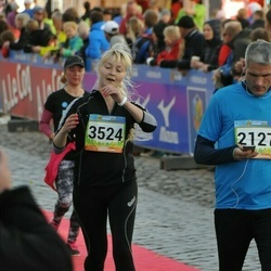 5. Tartu Linnamaraton - Birgit Lausing (3524)