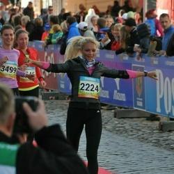 5. Tartu Linnamaraton - Ann Ipsberg (2224)