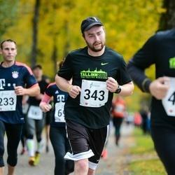 35. Paide-Türi rahvajooks - Andre Kruustok (343)