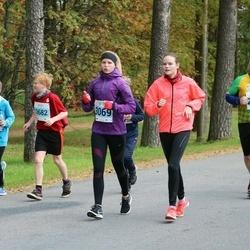 35. Paide-Türi rahvajooks - Jaan Mõtsnik (2160), Annika Vainikk (3069)