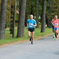 35. Paide-Türi rahvajooks - Ago Veilberg (15), Janar Juhkov (202)