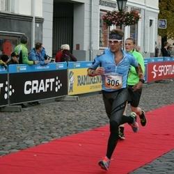 5. Tartu Linnamaraton - Arno Bachaus (306)