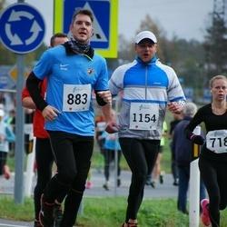 35. Paide-Türi rahvajooks - Artur ŠŠEvtšŠUk (883)