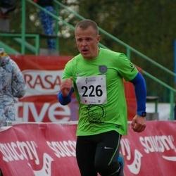 35. Paide-Türi rahvajooks - Andre Kaaver (226)