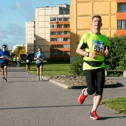5. Tartu Linnamaraton - Arles Taal (537)