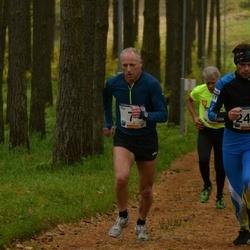 61. Viljandi Linnajooks - Ago Veilberg (7), Jaan Kallak (240)