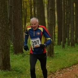 61. Viljandi Linnajooks - Jüri Leesmäe (297)