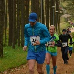 61. Viljandi Linnajooks - Margus Jänes (46)
