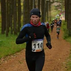 61. Viljandi Linnajooks - Endre Varik (110)