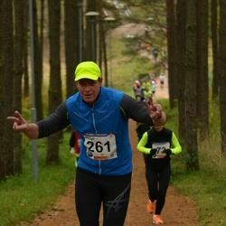 61. Viljandi Linnajooks - Heigo Paide (261)